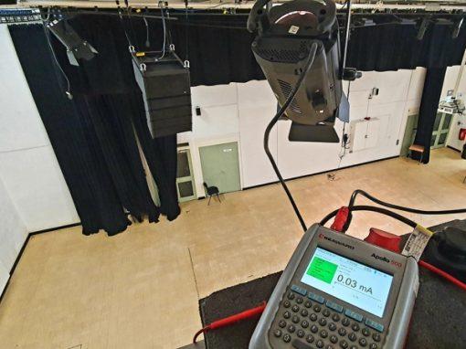 PAT Testing and Servicing