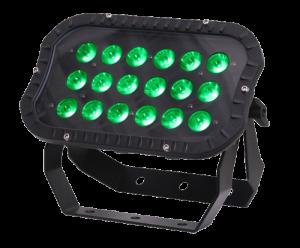 LED Up Lighting