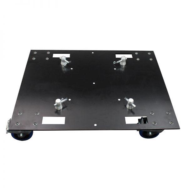 GL34 Wheel base plate