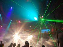 Laser – Green – 1 Watt