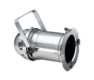 Par 64 – Silver – 1kw CP62