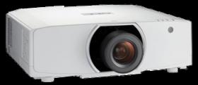 Projector – 7000 lumen – NEC PA703W
