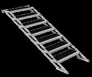 Adjustable Stair 100-180cm