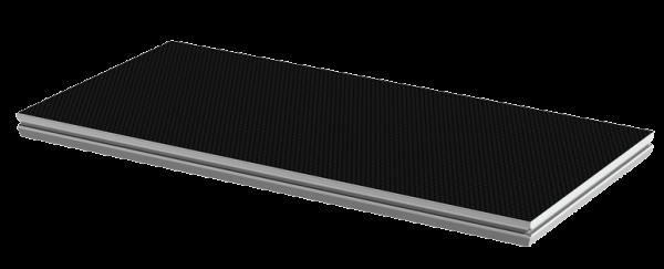 2x1m Hexa Stage Deck